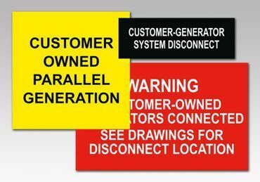 Picture for category Customer Owned Solar Panel Tags
