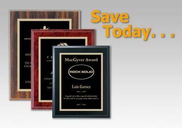 Picture for category Economy Plaques